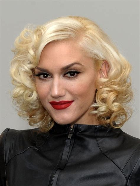 pin curl bobbed hairstyles vintage hairstyles 13 celebrities rock pin curls and
