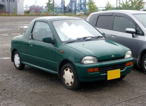 Subaru T by File Subaru Vivio T Top Ky3 Front Jpg Wikimedia Commons