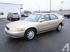 2004 Buick Century For Sale 2004 Buick Century For Sale In New Philadelphia Ohio