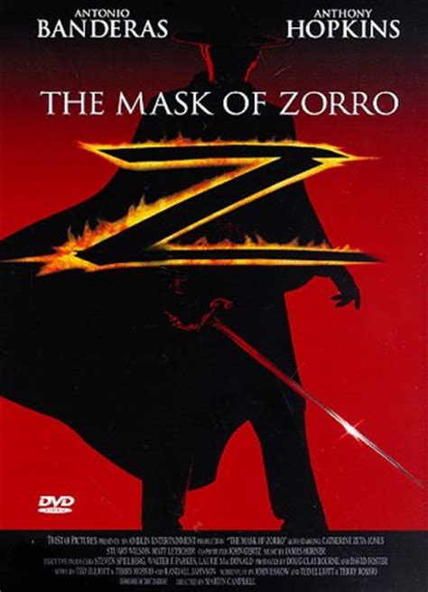zorro film quotes the mask of zorro 1998 imdb