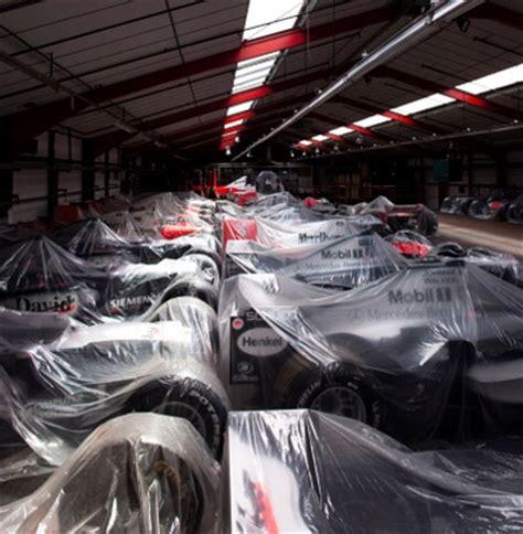 mclaren bringing secret unit 2 cars to a dealer near you