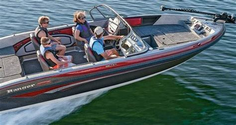how are ranger bass boats made ranger boats bass boats aluminum boats fish n play