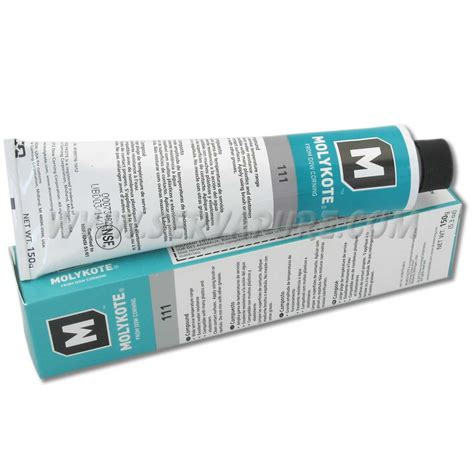 Dow Corning 111 Oring Silicone Sealant Dc 111 Murah dow corning 111 o ring silicone lubricant 5 3 oz serv a