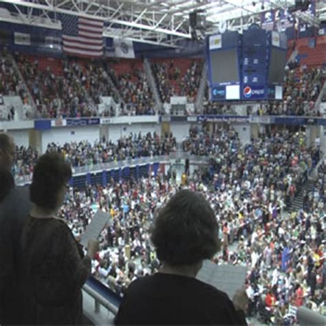 Watchtower Announces New International Conventions While