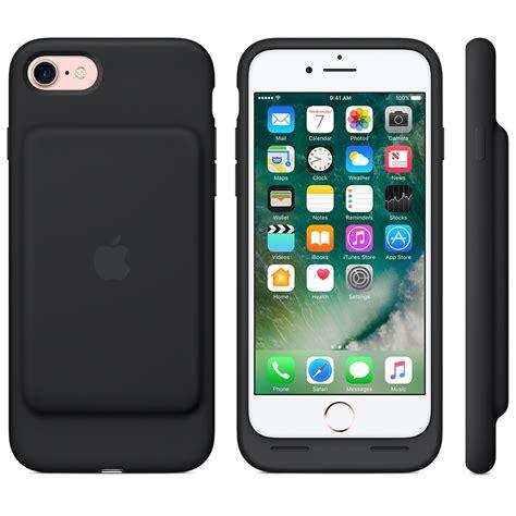 Apple Smart Battery Case for iPhone 7 (black) Price ? Dice.bg