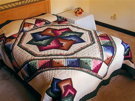 Amish Spin Quilt Pattern by Spin Quilt Marvelous Well Made Amish Quilts From