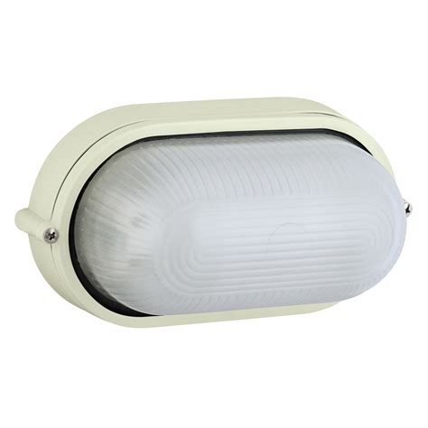 arlec oval bunker light bunnings warehouse