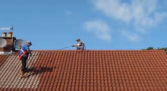 Roof Tile Paint Roof Tile How To Paint A Roof Tile