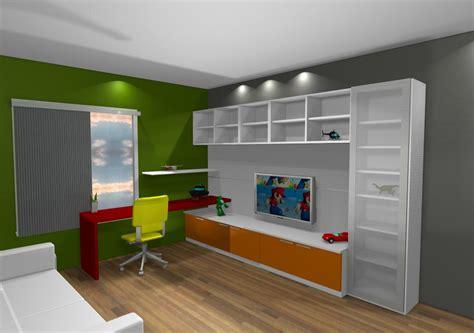 www tv casa brinquedoteca sala de tv casa e design