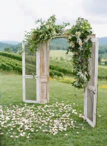trellis decorations for wedding 25 best ideas about outdoor wedding arches on