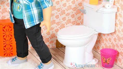 how to make an american girl doll bathroom how to make an american girl doll bathroom 28 images american girl julie s