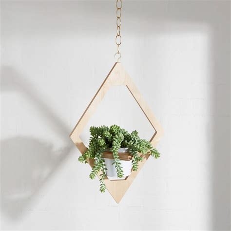 west elm hanging planter mastering the of house cleaning