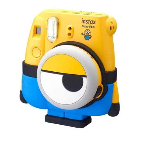 Jual Fujifilm Instax Mini 8 Kaskus fujifilm instax mini 8 minion harga dan spesifikasi