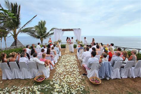 Weddingku Honeymoon Bali by Bali Villa Wedding Villa Wedding In Bali Bali Wedding
