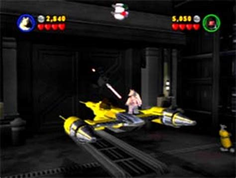 X2 Maul lego wars the ps2 walkthrough and