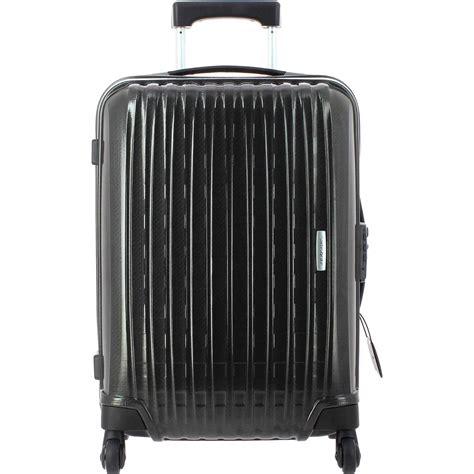 valigie cabina valise cabine chronolite spinner 55 20 samsonite