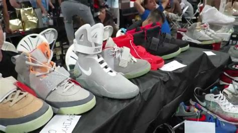 sneaker conventions sneakercon in new york city july 25 2015 doovi