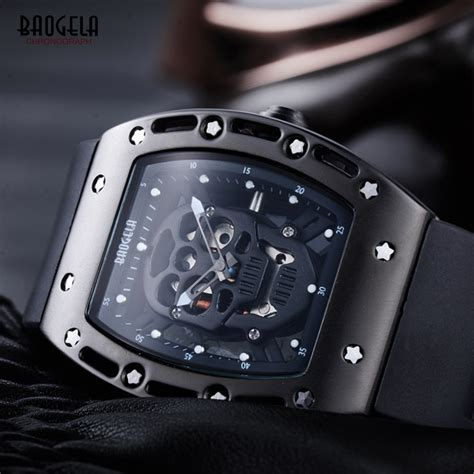 Dijamin Jam Tangan Peria Quartz Black Analog boagela jam tangan analog pria bgl1612 1 black jakartanotebook