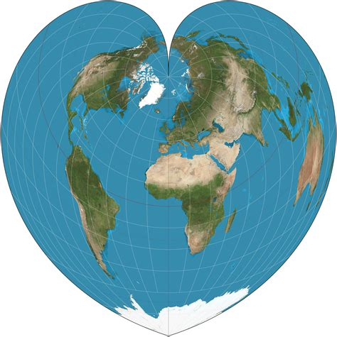 map projection file werner projection sw jpg