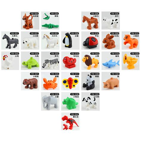 Lego Animal Accessories popular lego animals buy cheap lego animals lots from china lego animals suppliers on aliexpress