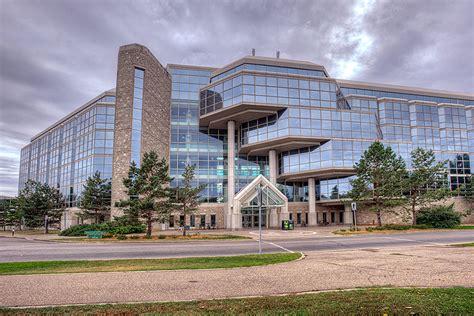 buildings facilities