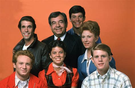 Cast Of S Day Happy Days Genres The List