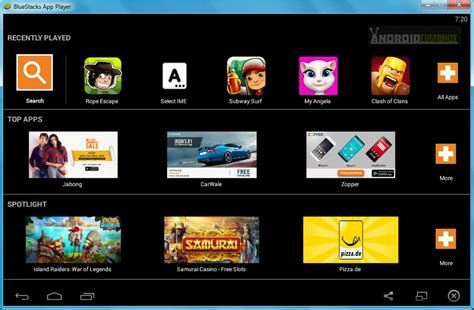 bluestacks full version for windows 8 1 daitblog bluestacks app player 0 10 0 4321
