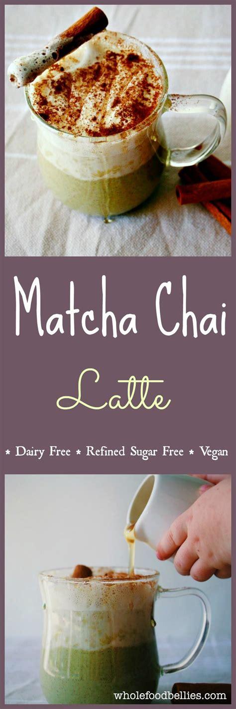 Cinnamon Matcha Detox by Best 25 Green Tea Latte Ideas On Matcha Green