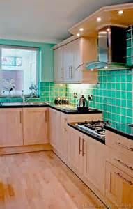 turquoise kitchen backsplash ideas quicua