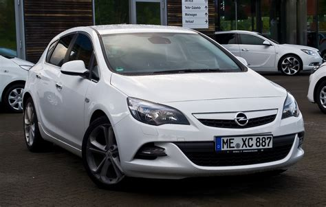 Aufkleber Upload Gt Sport by Opel Astra Pictures Information And Specs Auto