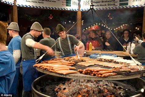 new year food market manchester refresh pr