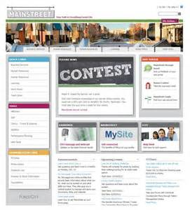 Homepage Design Tips by 11 Best Images About Sharepoint Intranet Homepage Ideas On