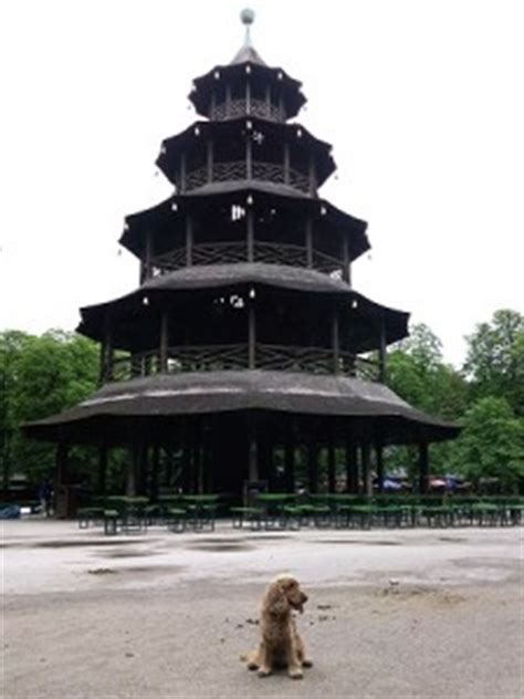 Englischer Garten Hunde Leinenpflicht by Working Cocker De 187 Die Hundefreundlichste Stadt Deutschlands