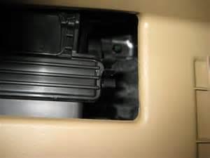 cabin air filter replacement hyundai elantra