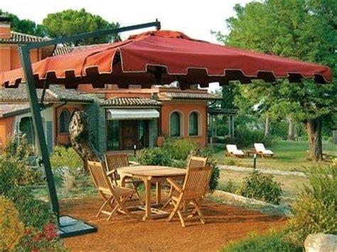 vendita ombrelloni da giardino vendita ombrelloni mobili da giardino