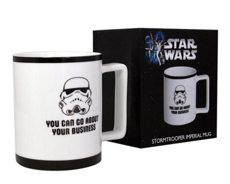 Funny Coffee Mugs 50 Best Star Wars Gift Ideas To Find In A Galaxy Far Far Away