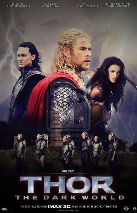 Film Streaming Thor The Dark World | 301 moved permanently