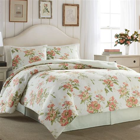 ashley comforter sets 1000 images about laura ashley bedding on pinterest