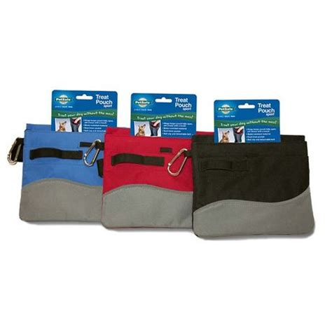 treat pouch treat pouch sport hinged bag from petsafe