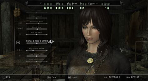how to create cute character on skyrim steam community steam community guide how to create cute character