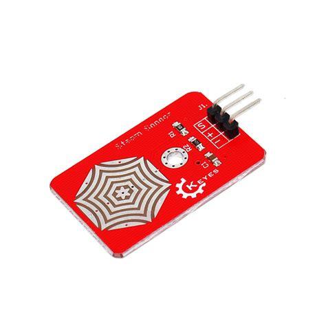 Liquid Vape Senso The Pucuk water vapor sensor module raindrop humidity sensor waterlevel switch for arduino 국내 최대 전자부품 전문