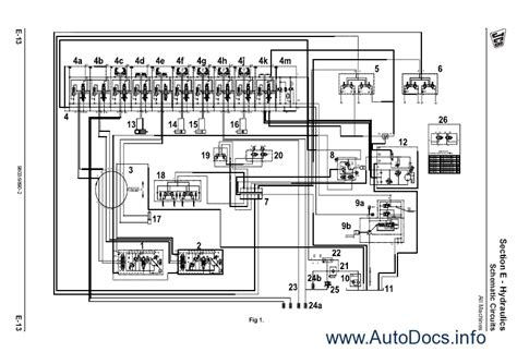 jcb wiring schematic wiring diagrams wiring diagrams