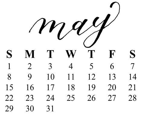 desktop calendars minding  nest