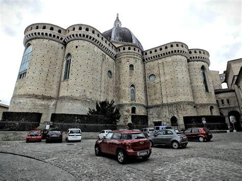 santa casa loreto basilica della santa casa loreto an