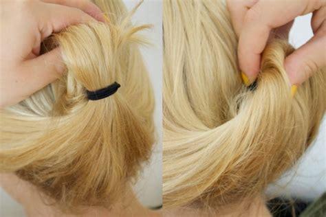 rolling hair styles penteado de festa passo a passo vilamulher
