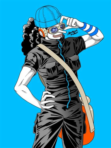 One Usop 382 Best Op Usopp Images On One