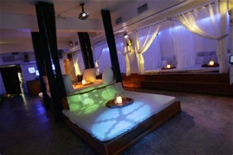 club bed miami miami s top quirky weekly parties