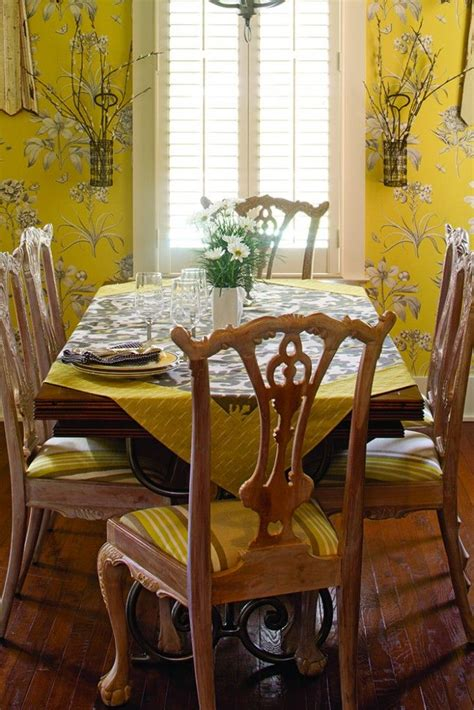 cottage style garden home farmhouse dining rooms decor