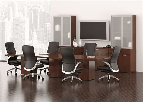 Waveworks Conference Table Search Results National Office Furniture