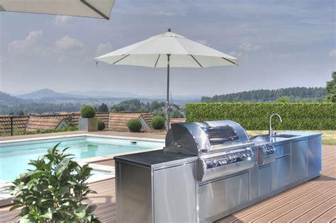 Moderne Outdoor Küchen by Stein Tapete Schlafzimmer